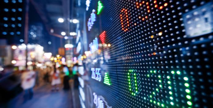 King Finance Trade